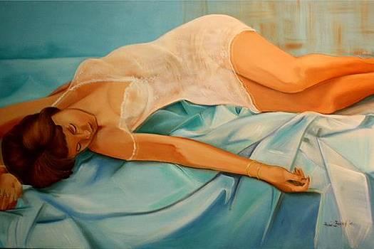 Michelle by Ansie Boshoff