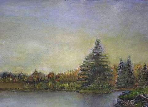 Michigan by Gary Zimmerman