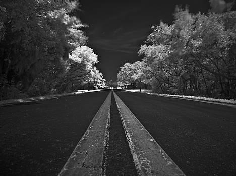 Rolf Bertram - Middle Line
