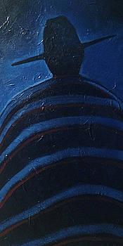 Midnight Cowboy by Lance Headlee