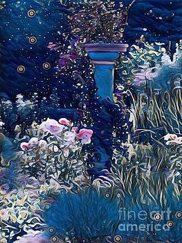 Midnight Garden by Deniece Platt