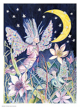 Midnight Magic by Marlene Robbins