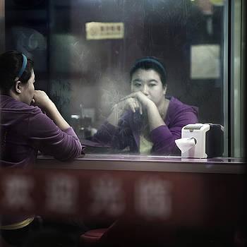 After midnight by Michel Verhoef