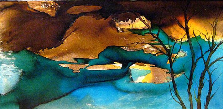 Midnight Soronata by Henry Parsinia