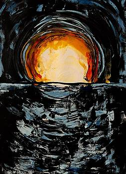 Midnight Sun by Julee Nicklaus