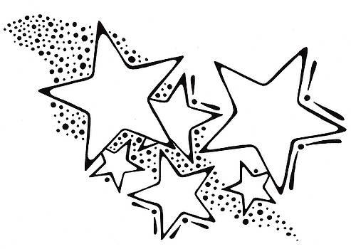Mandy Shupp - Milky Way