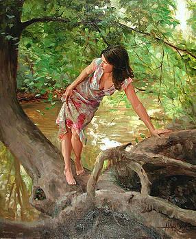 Mill Creek by Scott Harding