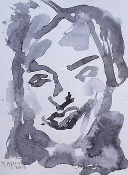 Milo IV by Khalid Alzayani