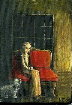 Mimi by Mya Fitzpatrick