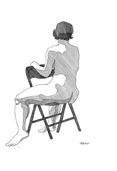 Mimi by Sandrine Pelissier