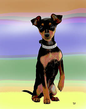 Min Pin by Charles Shoup