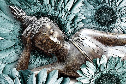 Mind Bloom by Christopher Beikmann