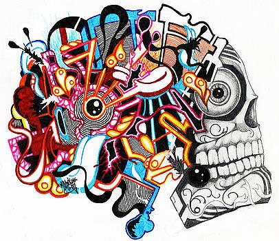 Mindfull by Mike Hawkins
