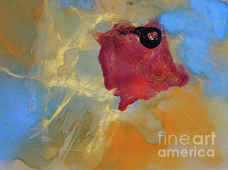 Minds Eye by Jacklyn Duryea Fraizer