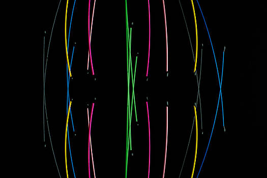 Steve Purnell - Minimal colours 3