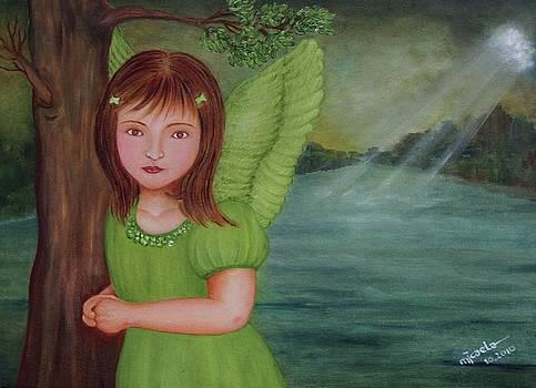 Miracle by Desiree Micaela