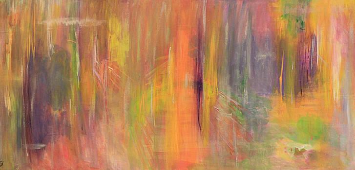 Mirage Light by Carrie  Godwin