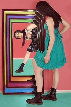 Mirror mirror by Dean Bertoncelj