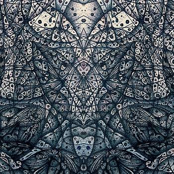 Mirrored Detail by Jack Dillhunt