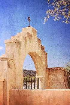 Mission Gate by Kathy Stanczak