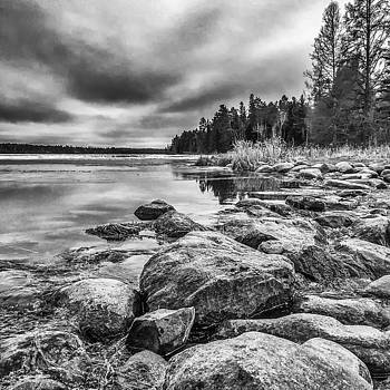 Mississippi River Headwaters by Tom Gort