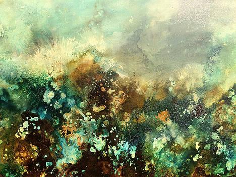 Misty  3 by Henry Parsinia