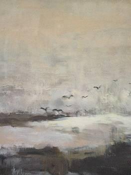 Misty Mood by Kathrine Fisker