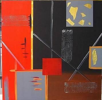 Modernity2 by Marilena  Pilla
