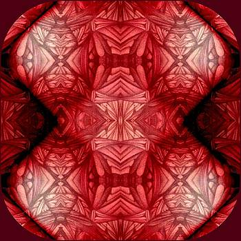 Modulated Red by Jack Dillhunt