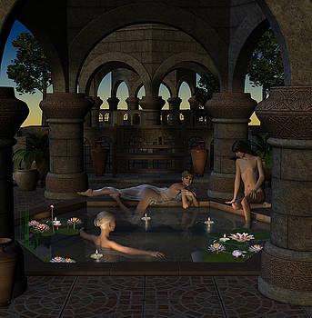David Griffith - Mogul Fantasy 2