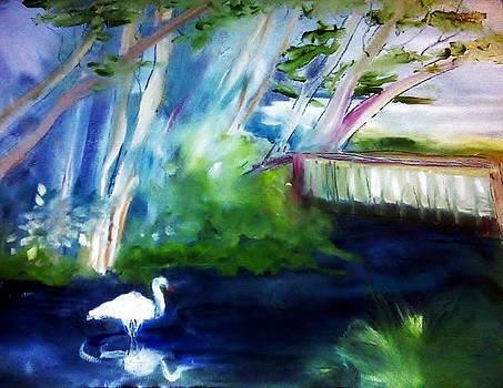 Moments in Sweet Springs by Jan Moore