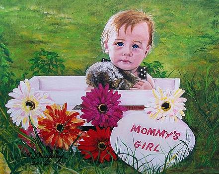 Mommy's Girl by Sharon Duguay