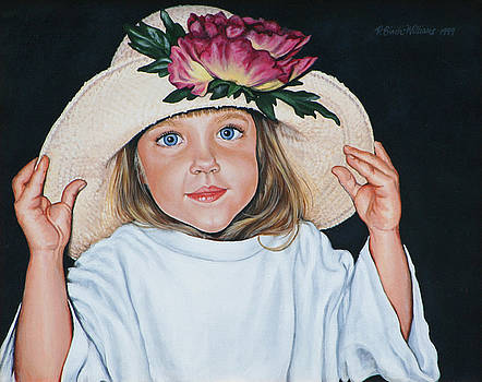 Mommy's Hat by Penny Birch-Williams