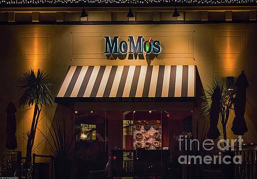 MoMos by Mitch Shindelbower