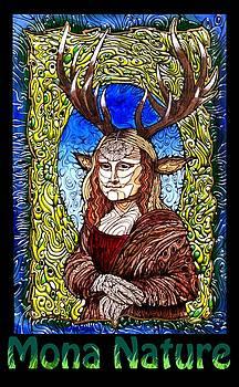 Mona Nature by John Knox