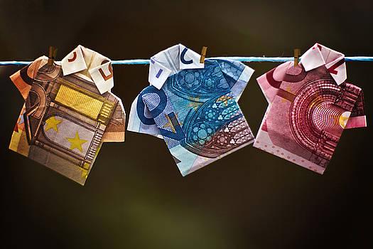 Money Laundering by Catherine MacBride
