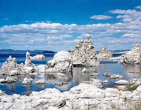 Kurt Van Wagner - Mono Lake