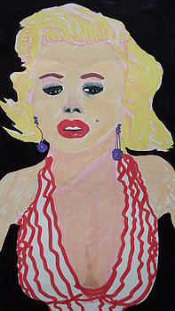 Monroe by Don Koester