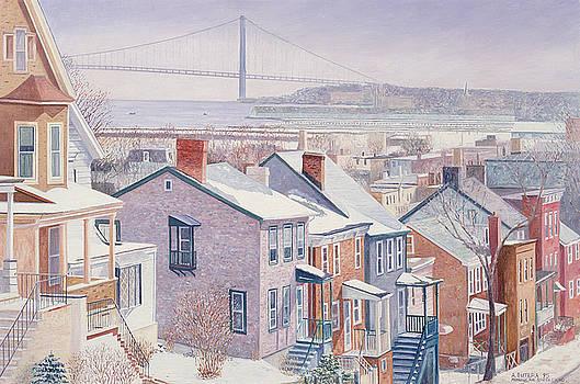 Anthony Butera - Monroe St Staten Island