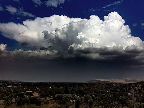 Monsoon by Chris Tarpening
