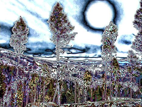 Montana Trippin by Susan Kinney