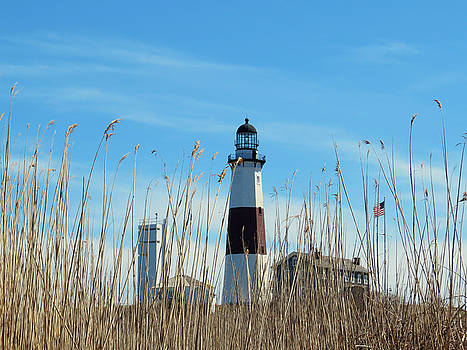 Nina Bradica - Montauk Point Lighthouse-3