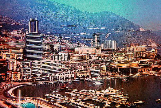 Cindy Boyd - Monte Carlo 1973