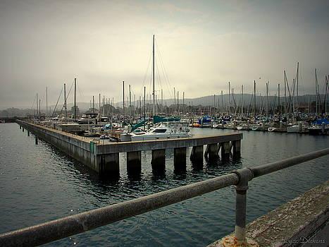 Joyce Dickens - Monterey Marina