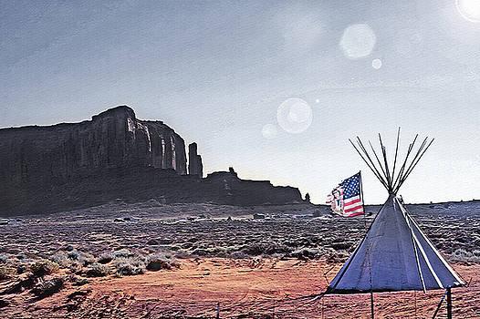 Steve Ohlsen - Monument Valley - Reservation 4