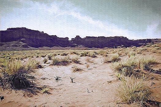 Steve Ohlsen - Monument Valley Vista 5
