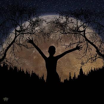 Peter Piatt - Moon Rising