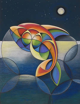 Moondance by Tracey Levine