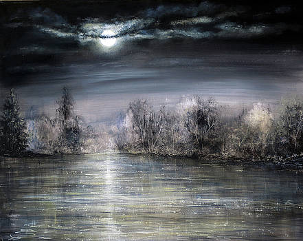 Moonlight by Ann Marie Bone