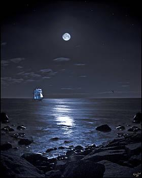 Chris Lord - Moonlight Bay